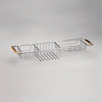 Windisch by Nameeks Extendable Shower Caddy