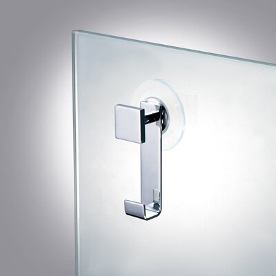 Windisch by Nameeks Complements Bathroom Hook