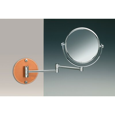 Double Face Makeup Mirror