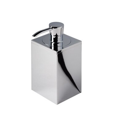 Geesa by Nameeks Modern Art Soap Dispenser