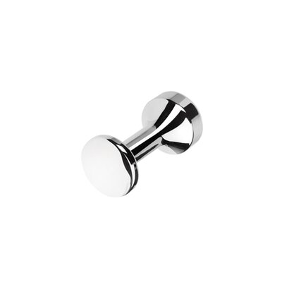 Geesa by Nameeks Standard Hotel Coat / Towel Hook in Chrome