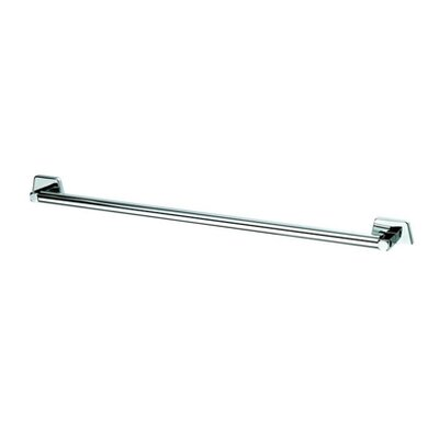 "Geesa by Nameeks Standard Hotel 26.77"" Towel Bar in Chrome"