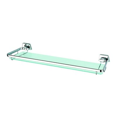"Geesa by Nameeks Standard Hotel 24"" Bathroom Shelf"