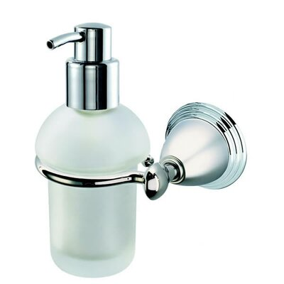 Geesa by Nameeks Montana Classic Soap Dispenser