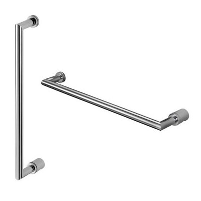 Nemox Shower Door Handle