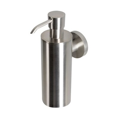 Geesa by Nameeks Nemox Wall Mounted Soap Dispenser