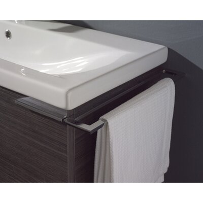 "Royo Bath by Nameeks Spazio Complete 31.5"" Bathroom Vanity Set"