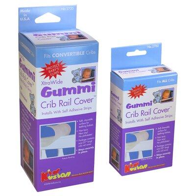 Kid Kusion Gummi Crib Rail