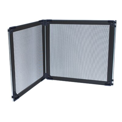Kid Kusion Play Safe Fence with 2 Panels