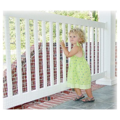 Kid Kusion Kid Safe Deck Guard