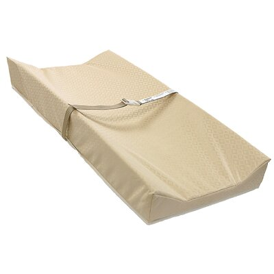 Contour Changing Pad with Organic Cotton Layer