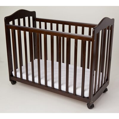 Bedside Manor Compact Cradle Crib
