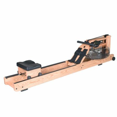 WaterRower S4 Natural Rowing Machine