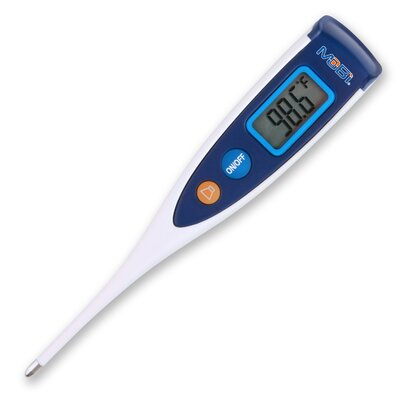 MOBI TempTalk Oral Digital Thermometer