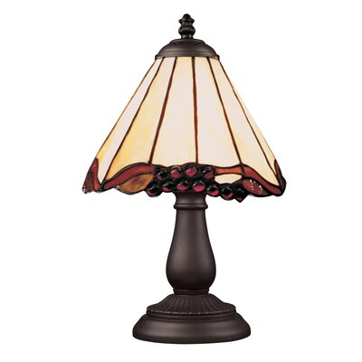 Landmark Lighting Mix And Match Section Table Lamp