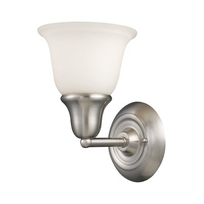 Landmark Lighting Berwick 1 Light Wall Sconce