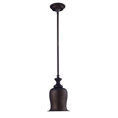 Landmark Lighting Chadwick 1 Light Mini Pendant