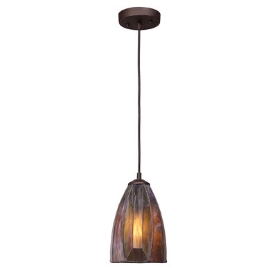 Landmark Lighting Dimensions 1 Light Mini Pendant