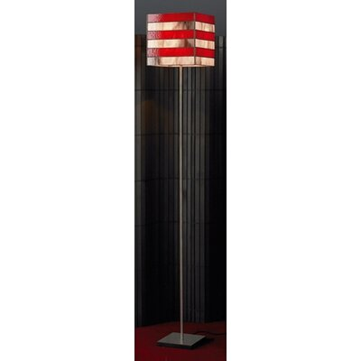 Arturo Alvarez Cebra One Light Floor Lamp