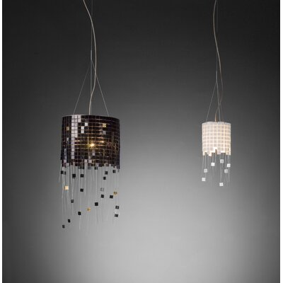 Arturo Alvarez Gilda Three Light Ceiling Pendant