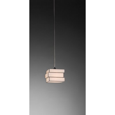 "Arturo Alvarez Encaixe 10.25"" One Light Ceiling Pendant"