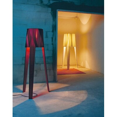 Fambuena Dress Floor Lamp
