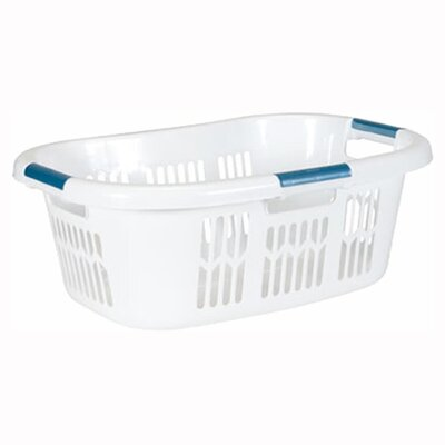 Rubbermaid Hip Hugger Laundry Basket