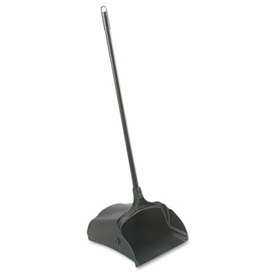 Rubbermaid Commercial Lobby Pro Upright Dustpan