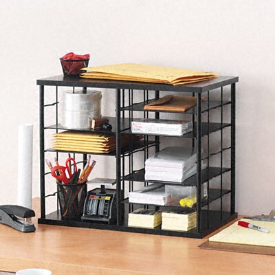 Rubbermaid 12-Slot Organizer