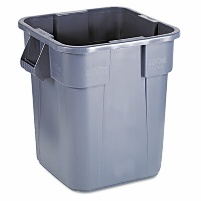 Rubbermaid Commercial Brute Container