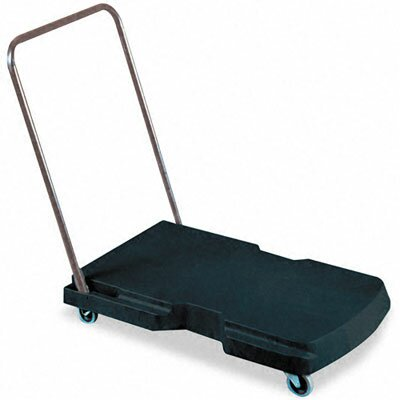 Rubbermaid Commercial Utility-Duty Home/Office Cart Platform Dolly