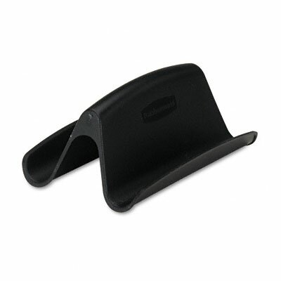 Rubbermaid Regeneration Plastic Business Card Holder