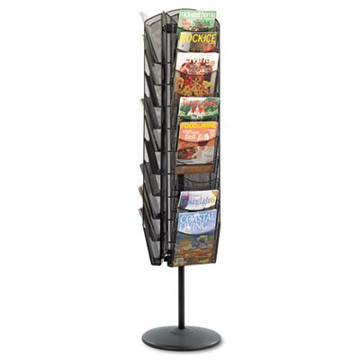 Rubbermaid Image Classic Hot File Floor Stand