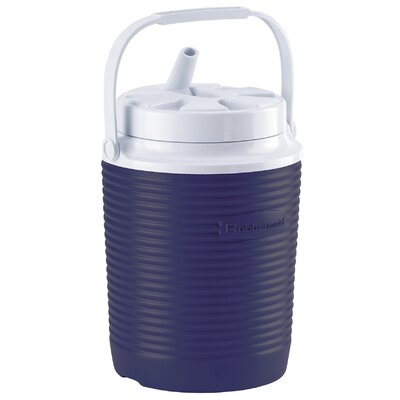 Rubbermaid Victory Thermal Jug Bail Handle Water Cooler