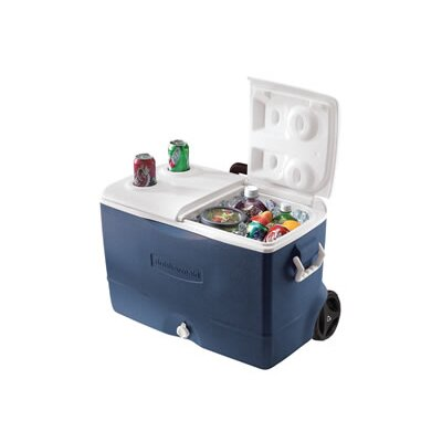 Rubbermaid Durachill Cooler