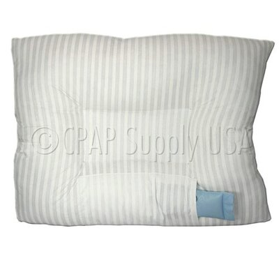 Hudson Medical Multi-Core Pillow with Gel Pack