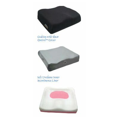 "Hudson Medical Pressure Eez 3"" Sweet Spot Cushion"
