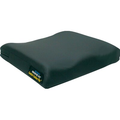 "Hudson Medical Pressure Eez 3"" Comfort Plus Cushion"