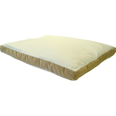 Hudson Medical Polyester Trim Sleeper Pillow