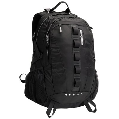 Caribee Recon Laptop Day Pack in Black
