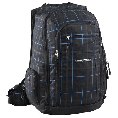 Daytona IT Day Pack in Plaid