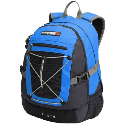 Caribee Cisco Day Pack