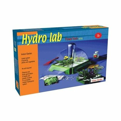 Elenco Power Tech Hydro Lab Game