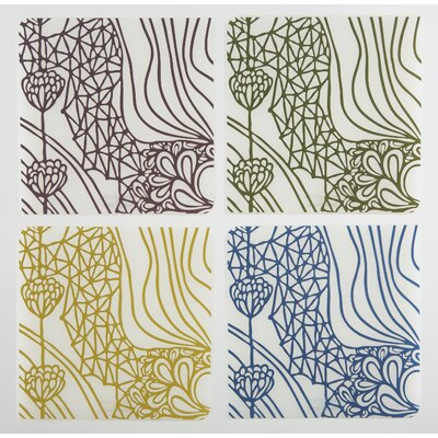 Modern-twist Coaster Notes Yume Combo Pack