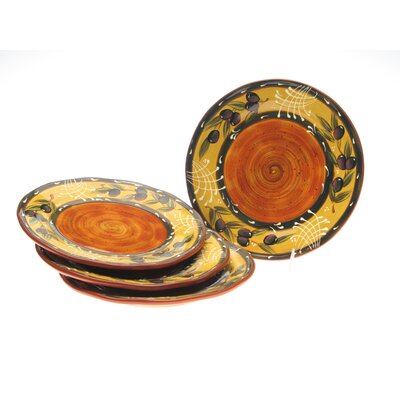 French Olives Dinnerware Set