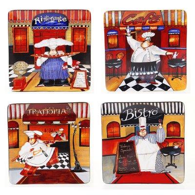 Trattoria Dinnerware Collection