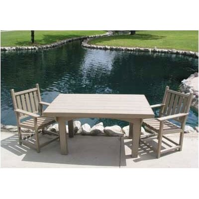 Eagle One Cape Cod 5 Piece Dining Set