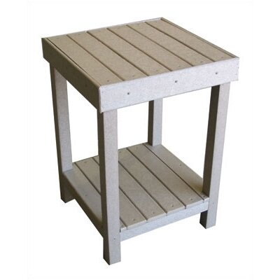 Eagle One Collier Bay Side Table