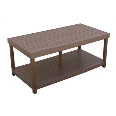 Collier Bay Coffee Table