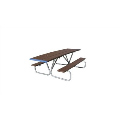 Eagle One Picnic Table
